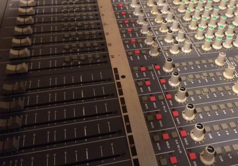 FIRE TRACK AUDIO on SoundBetter