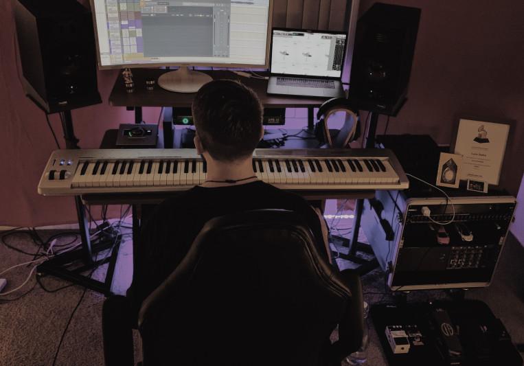 Zadra on SoundBetter