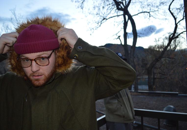 Patrick Chafin on SoundBetter
