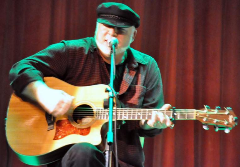 Tom Clawson (TC) on SoundBetter