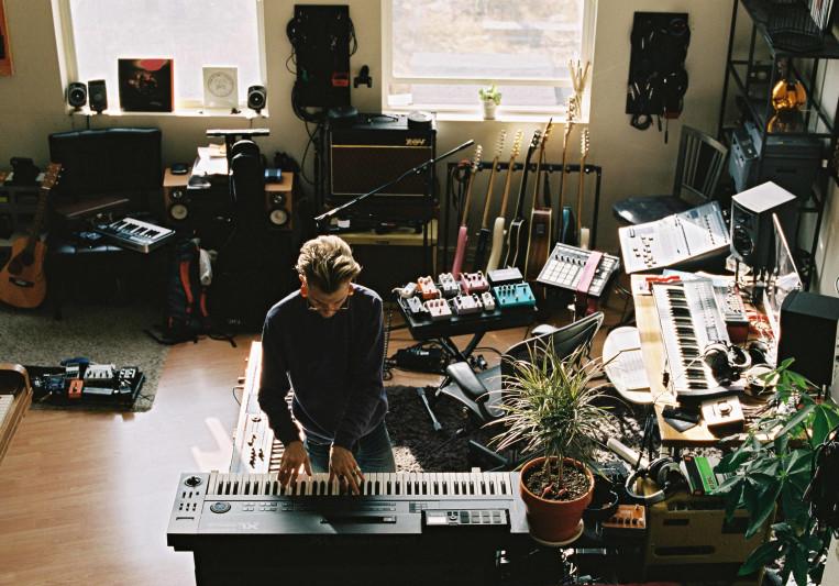 Brecken Ezra Vietti-Jones on SoundBetter