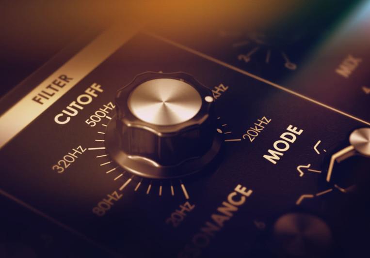 Kirk Eiden on SoundBetter