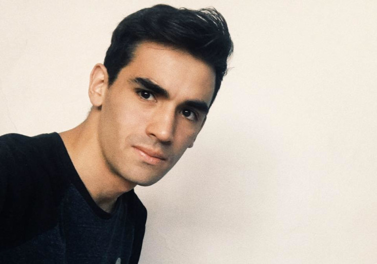 Aldo Rodriguez on SoundBetter