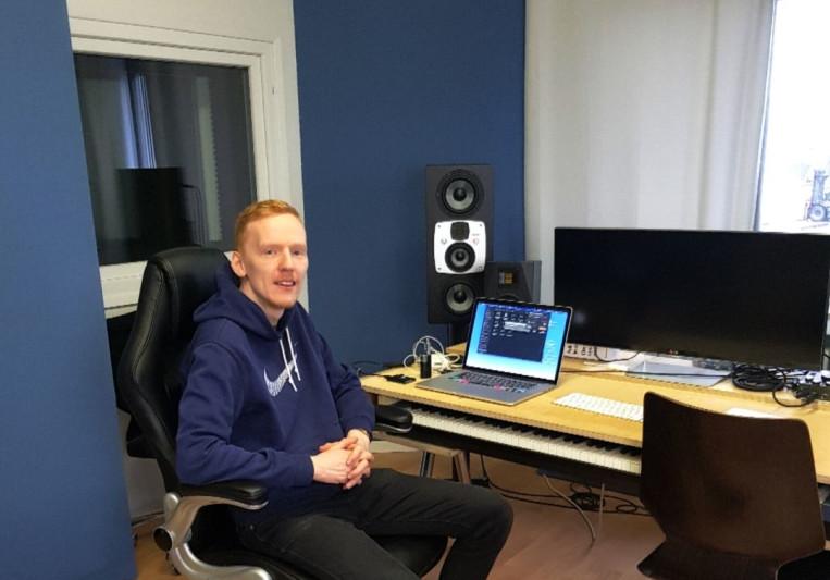 Riverside Productionz on SoundBetter