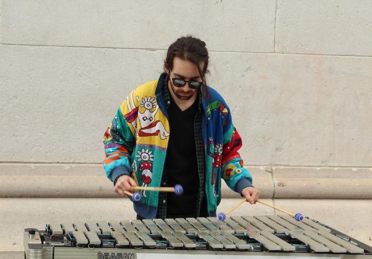 Jake Chapman on SoundBetter