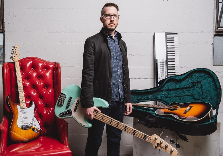 Brian Ward on SoundBetter