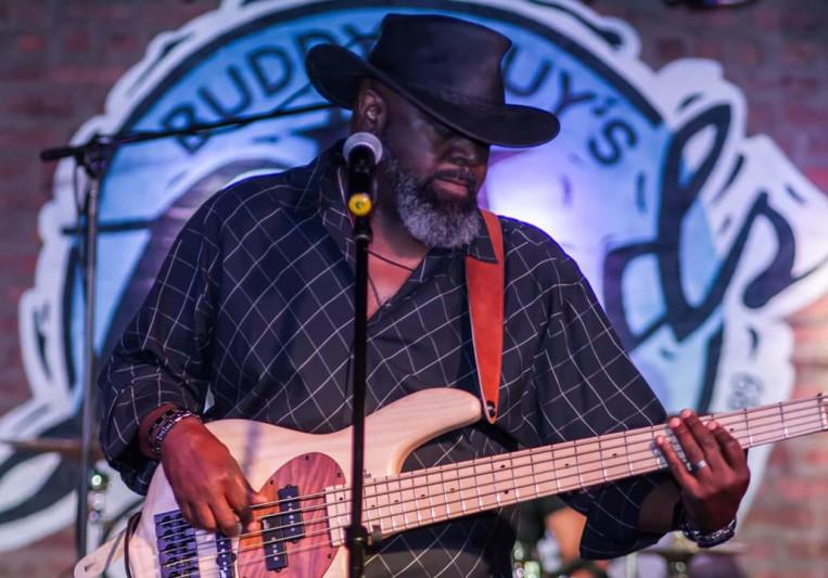 Bear Williams AKA Larry Kimpel on SoundBetter