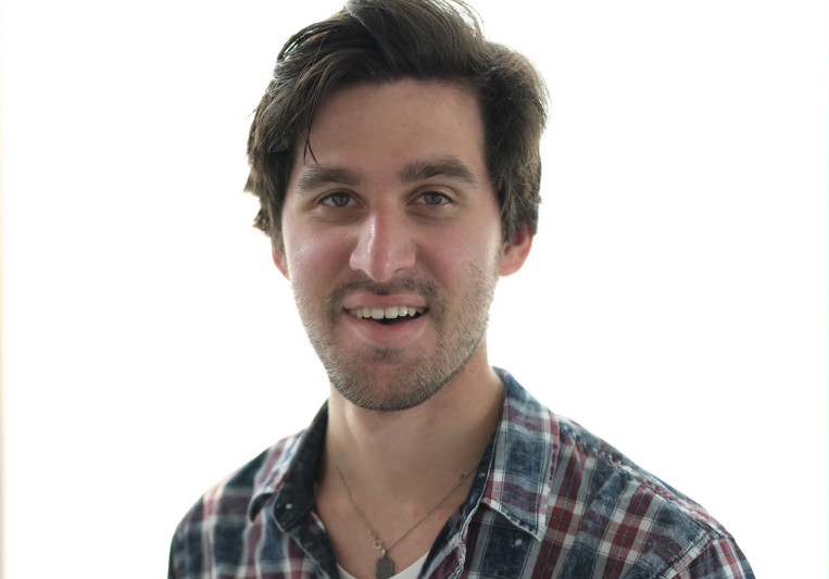 Alex Pomerantz on SoundBetter