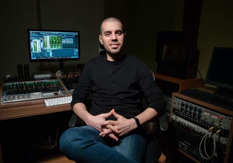 Erman Aydöner on SoundBetter