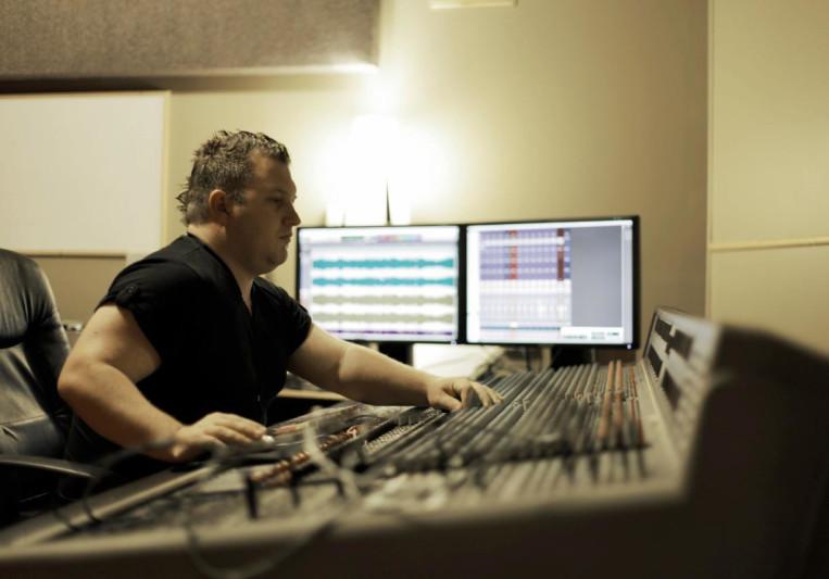 Nathan Woodrow on SoundBetter