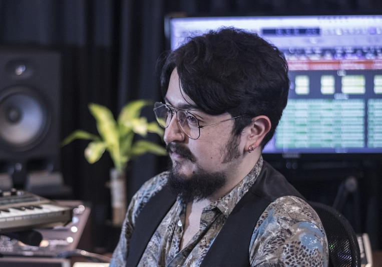 David Guzmán Music on SoundBetter