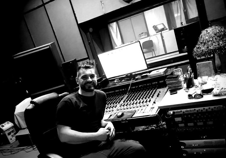 Bence Partos on SoundBetter