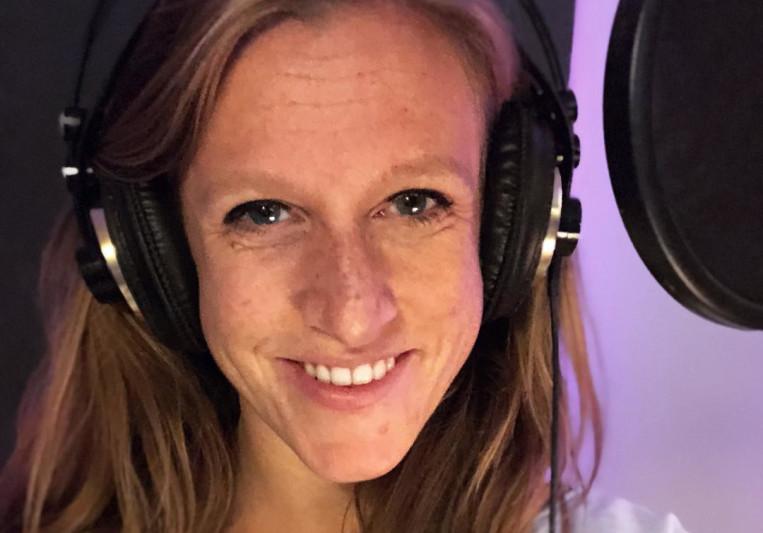 Natasja den Toom on SoundBetter