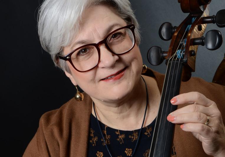 Rhonda Branneky on SoundBetter
