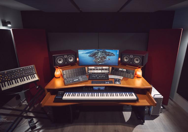 Alexandros Yakas on SoundBetter