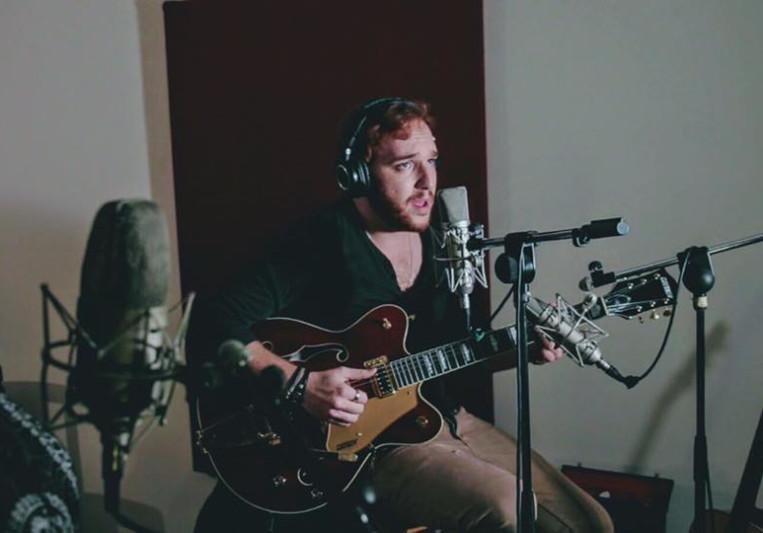 Daniel Helfman on SoundBetter