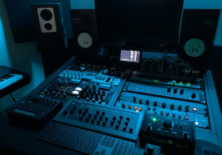 WillKeys on SoundBetter