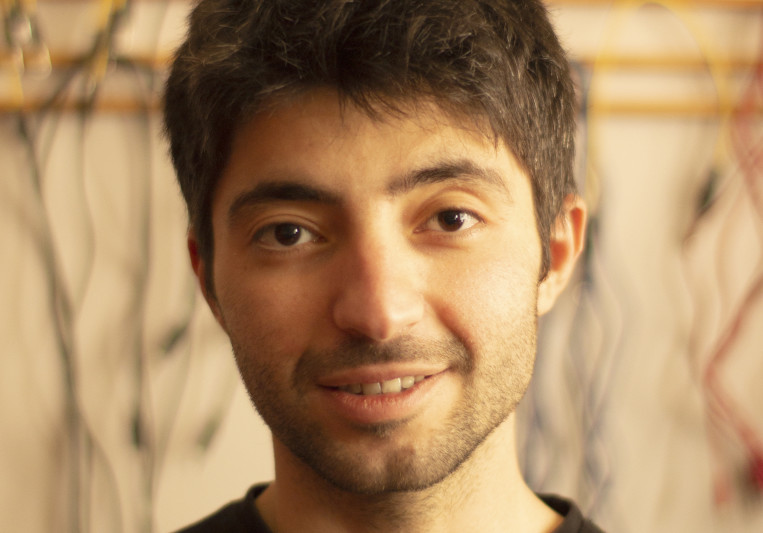 Kyriakos Charalampides on SoundBetter