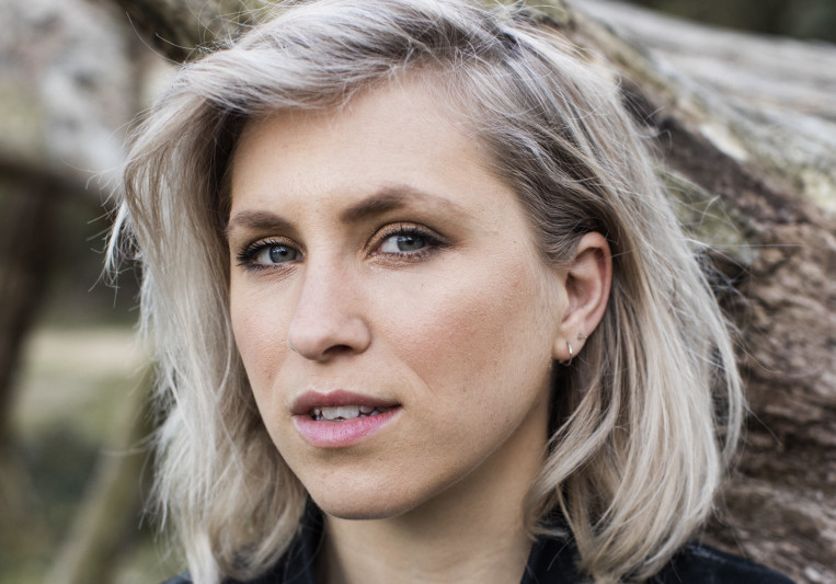 Verena Hainz on SoundBetter