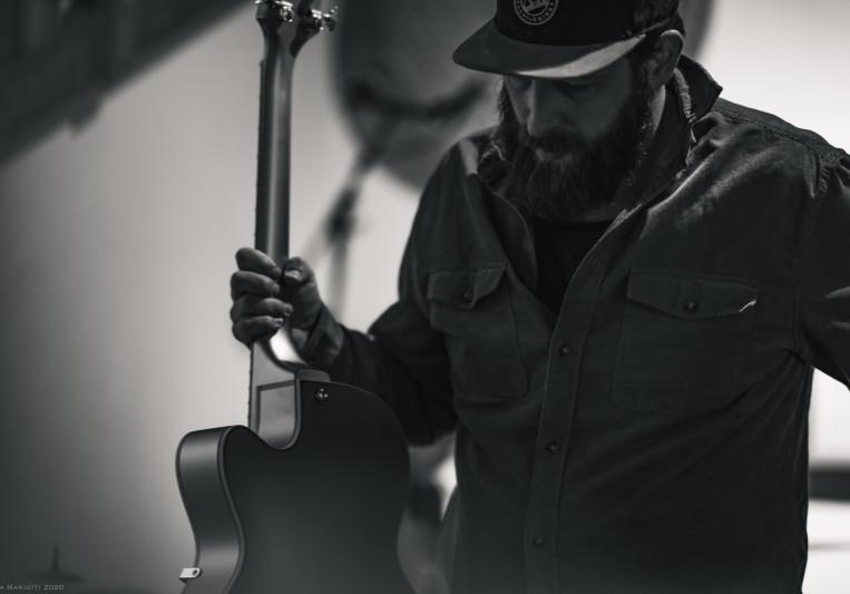 Chris Kaufmann on SoundBetter