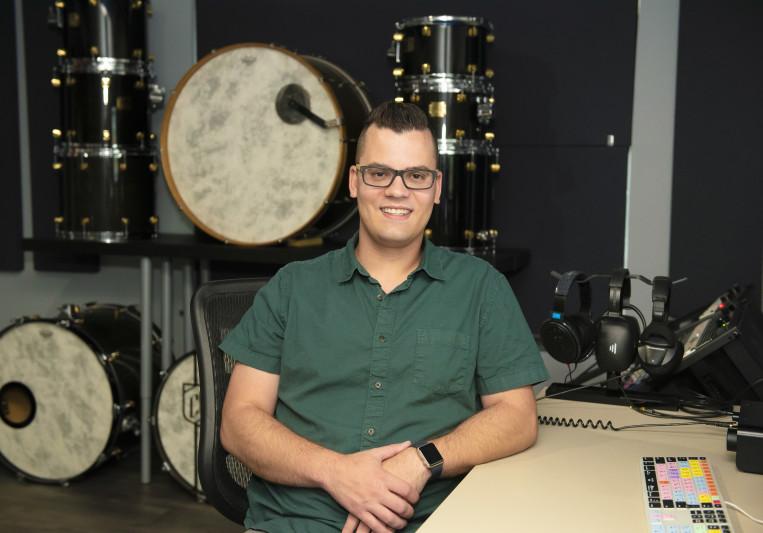 Christian Dorn on SoundBetter