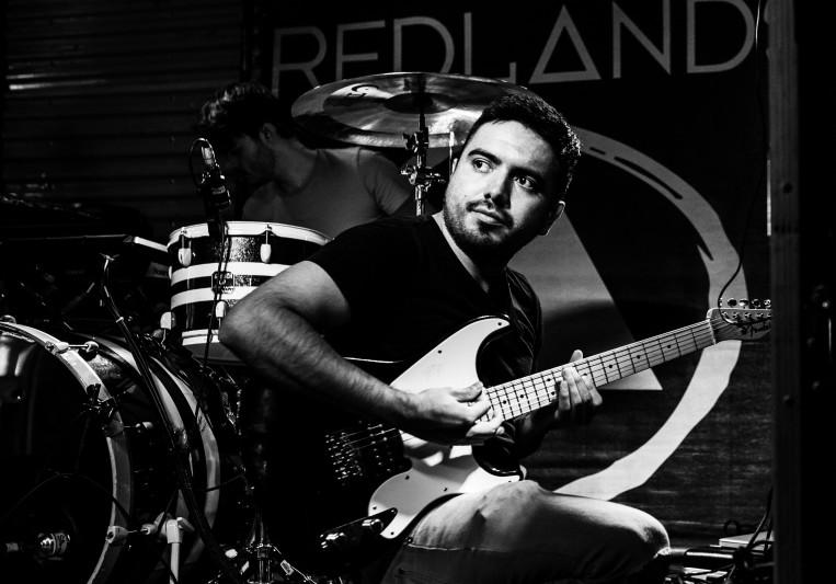 Oscar Solis on SoundBetter