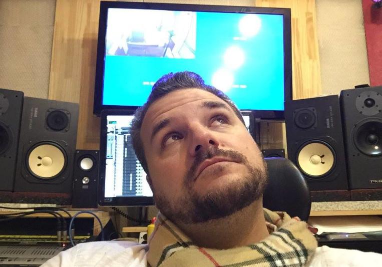Joshua JD Walker on SoundBetter