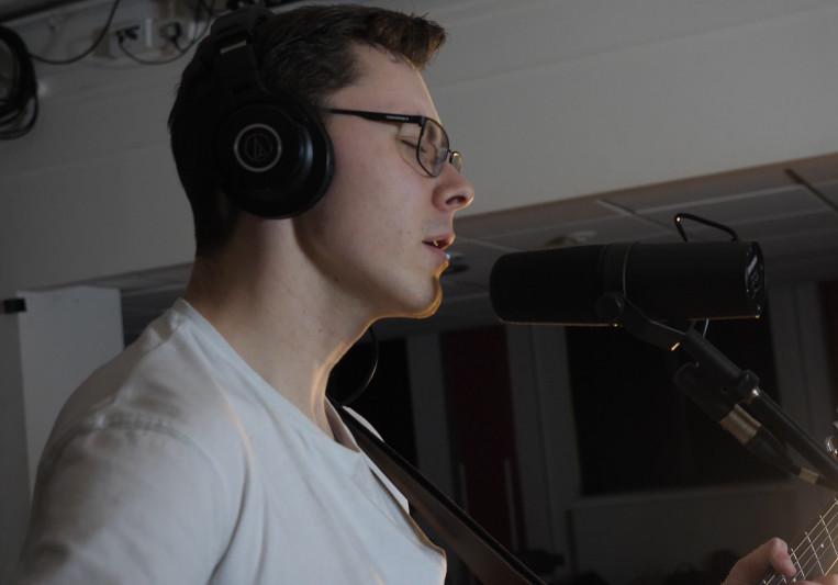 Tom Haven on SoundBetter