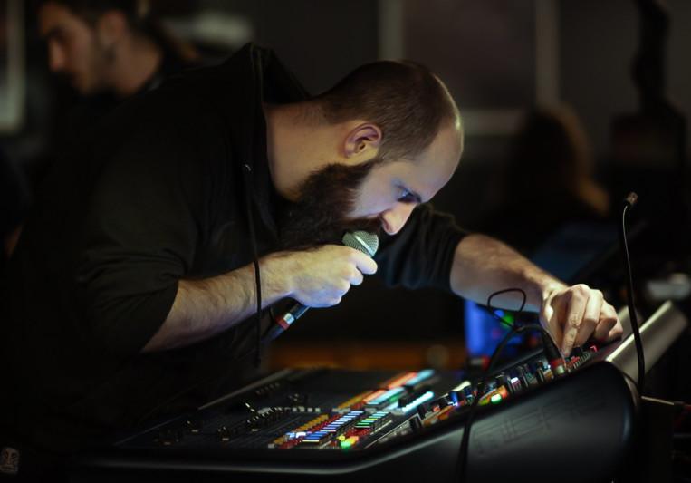 Anthony Walter on SoundBetter