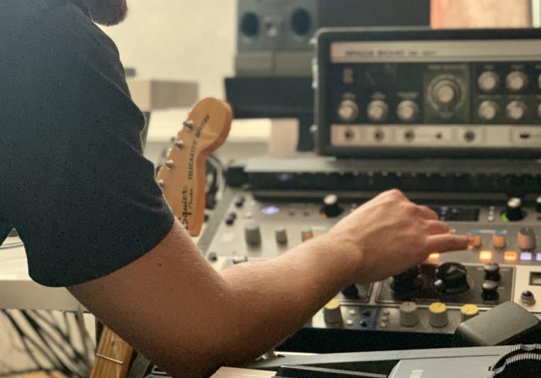 Sjoerd de Vries on SoundBetter