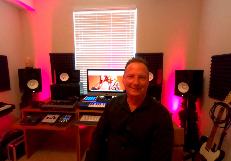 Jed Demlow Productions on SoundBetter
