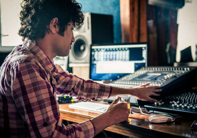 Fred Bostan on SoundBetter