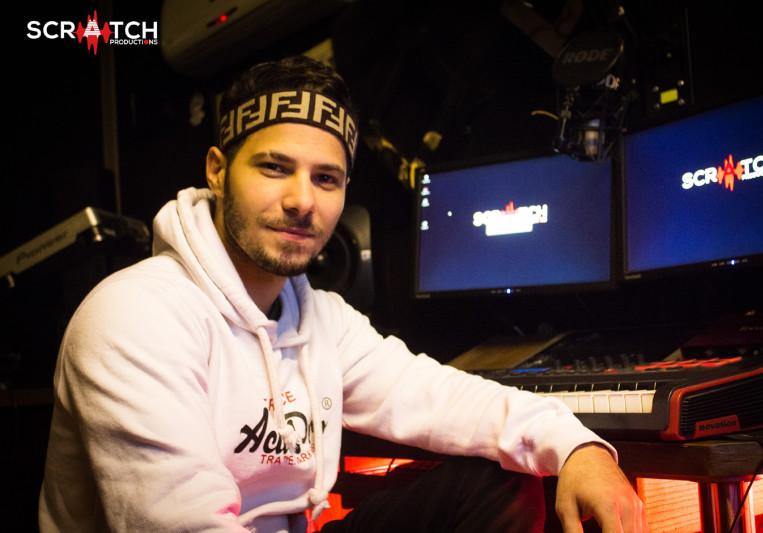 Khaled Abdrabo on SoundBetter