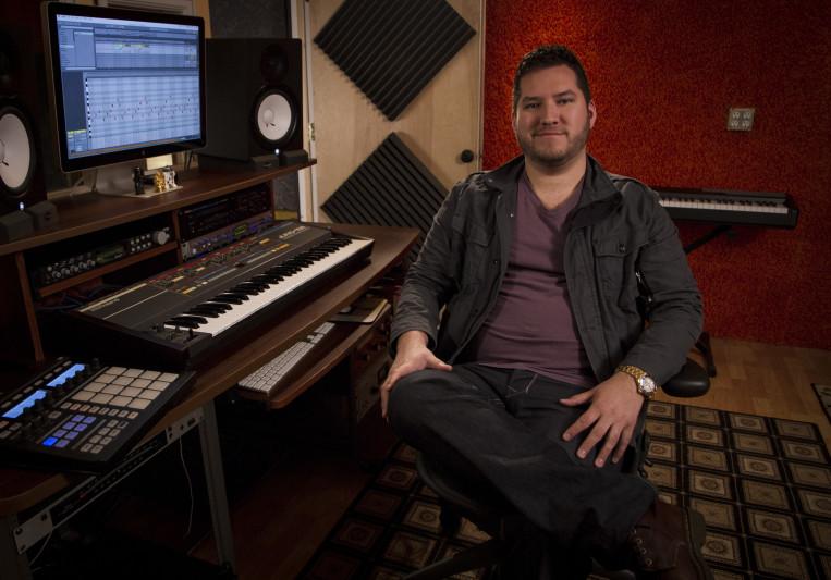 Matt Trivigno on SoundBetter