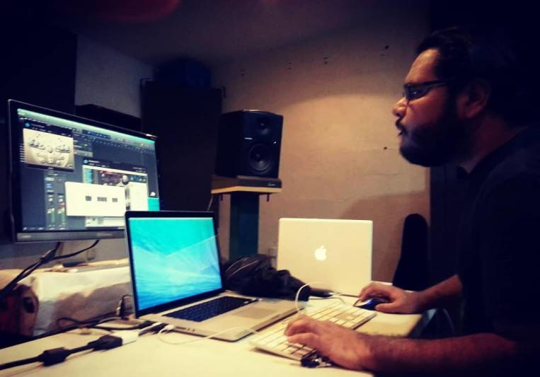 Joe Rodriguez on SoundBetter