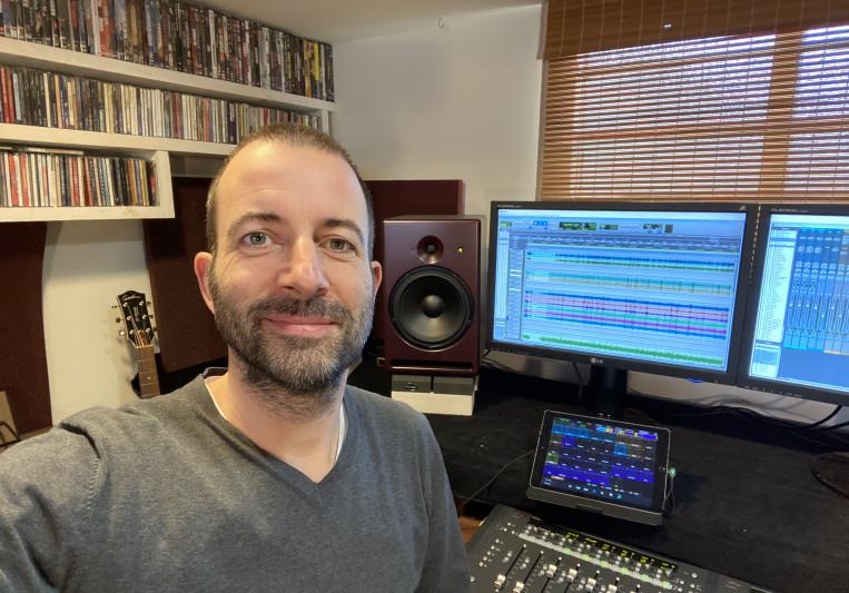 Jasper Knaap on SoundBetter