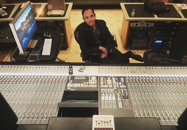 Hugo Castillo on SoundBetter