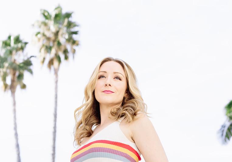 Mandy Dickson on SoundBetter