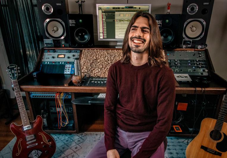 Nahuel Bronzini on SoundBetter