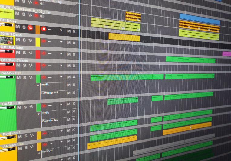 Georgio on SoundBetter
