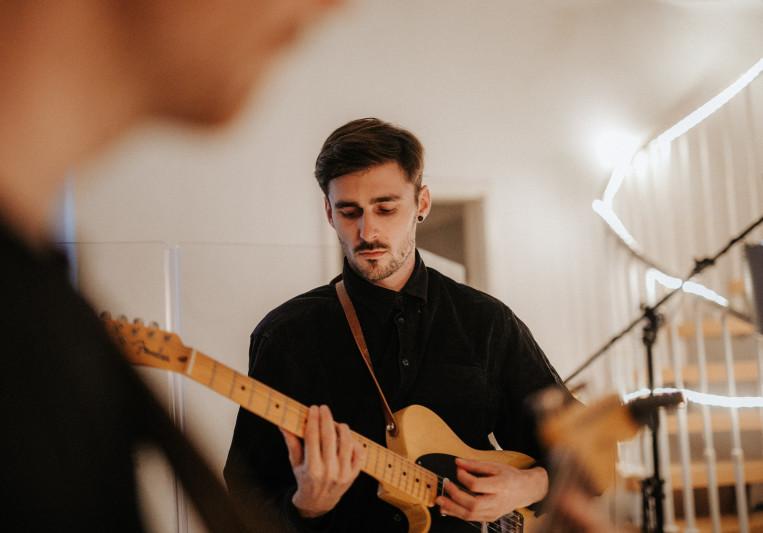 Simeon Loth on SoundBetter