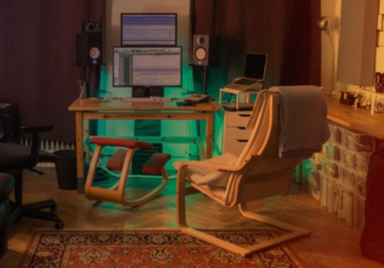 Leonardo Nerini on SoundBetter