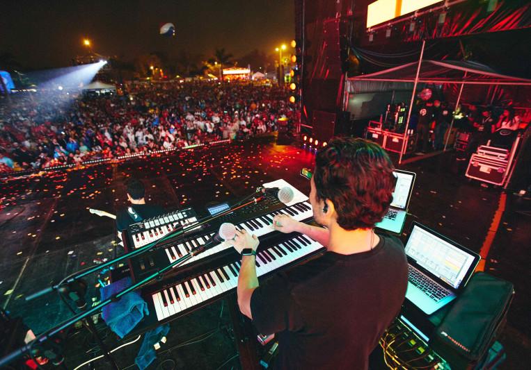 Emmanuel Briceno on SoundBetter