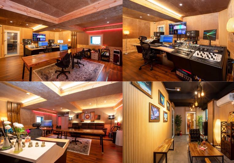 Rookie Studio on SoundBetter