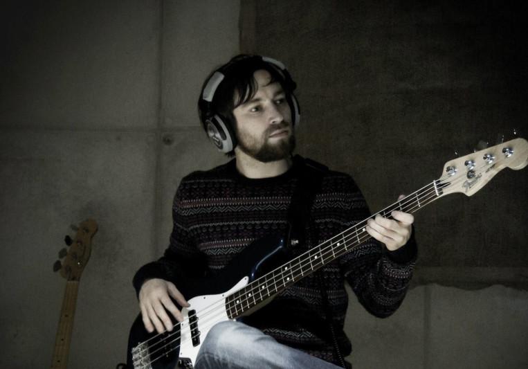 Joshua Rigal on SoundBetter