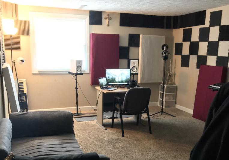 Marv Gang Studios on SoundBetter