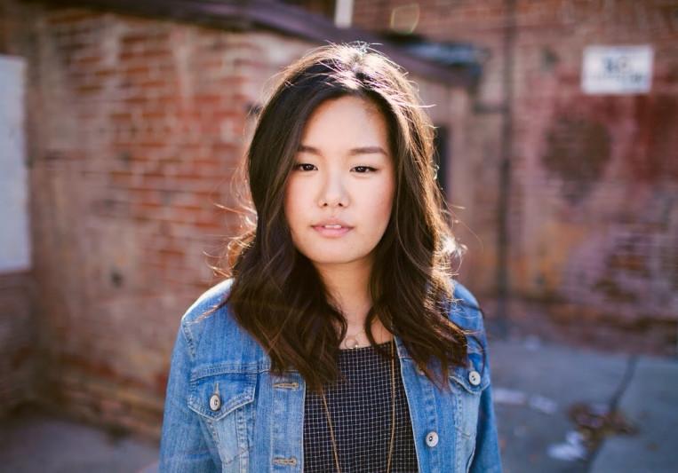Erin Kim on SoundBetter