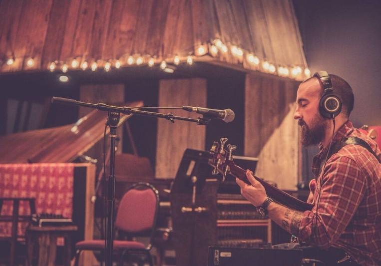 Justin Kimball on SoundBetter