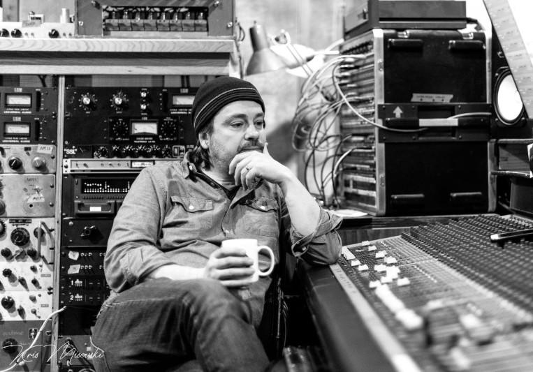Keith Hanlon on SoundBetter