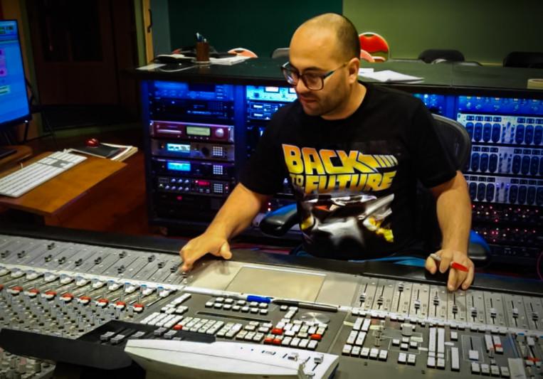 Greg Alonso on SoundBetter